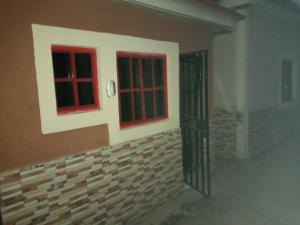 1 bedroom mini flat  Detached Bungalow House for rent Trademoore Estate Lugbe Lugbe Abuja