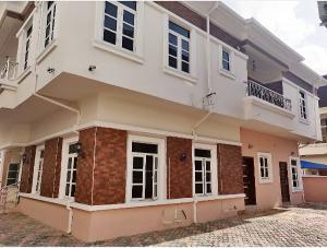 5 bedroom Detached Duplex House for rent Okota Lagos