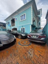 2 bedroom Flat / Apartment for rent Sanya Surulere Lagos