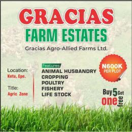 Commercial Property for sale Ketu, Epe Lagos Epe Lagos