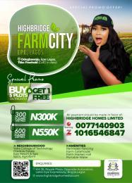 Mixed   Use Land Land for sale Farm land City Epe Epe Road Epe Lagos