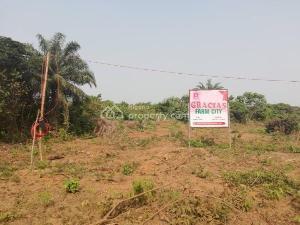 Commercial Land Land for sale Ketu Epe Lagos Epe Road Epe Lagos