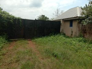 Factory Commercial Property for sale Iyana Ofa, Off Iwo/Ibadan Road, Lagelu Local Government. Ibadan Oyo State.  Oyedeji Lagelu Oyo