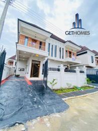 4 bedroom Semi Detached Duplex for sale Chevron Drive Off Lekki-Epe Expressway Ajah Lagos