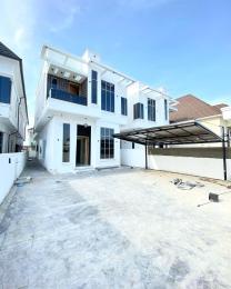 5 bedroom Detached Duplex House for sale Ajah Lekki Lagos