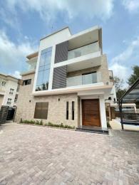 5 bedroom Detached Duplex House for sale Banana island Banana Island Ikoyi Lagos
