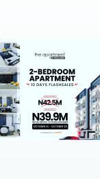 2 bedroom Flat / Apartment for sale Monastery road Sangotedo Lagos