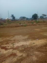 Residential Land Land for sale Behind Goshen Esate independence layout phase 2 Enugu Enugu Enugu