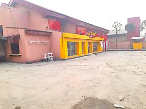 Commercial Property for rent Rumuokwurushi Port Harcourt Rivers