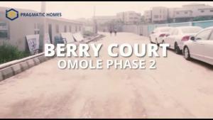 Mixed   Use Land Land for sale Omole Phase II Extension Sharing Boundary with Magodo Phase II Omole phase 2 Ojodu Lagos