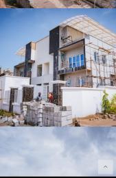 4 bedroom Semi Detached Duplex House for sale Around paradise estate lifecamp Life Camp Abuja
