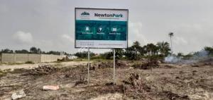 Residential Land Land for sale 8min from dangote refinery, 4min from dangote jetty Free Trade Zone Ibeju-Lekki Lagos