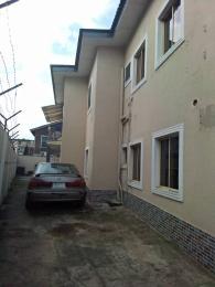 3 bedroom Flat / Apartment for rent Ilupeju Ikorodu road(Ilupeju) Ilupeju Lagos