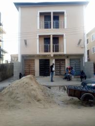1 bedroom mini flat  Mini flat Flat / Apartment for rent Onipanu Ilupeju Ikorodu road(Ilupeju) Ilupeju Lagos