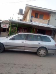 1 bedroom mini flat  Mini flat Flat / Apartment for rent Luth road Mushin Mushin Lagos