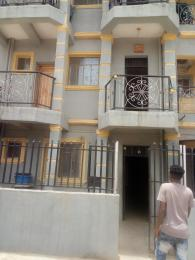 Self Contain Flat / Apartment for rent Luth road Mushin Mushin Lagos