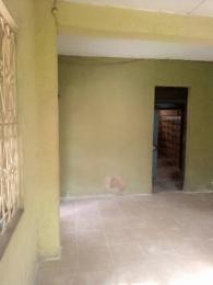 3 bedroom Self Contain for rent Luth Road Mushin Mushin Lagos