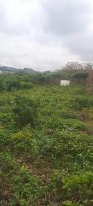 Land for sale Aba Orioke Soka Ibadan Soka Ibadan Oyo