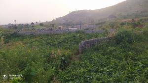 Residential Land Land for sale Dawaki news engineering extension layout Gwarinpa Abuja