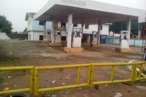 Commercial Property for sale Ahmadiya Bus Stop Ifo Ifo Ogun