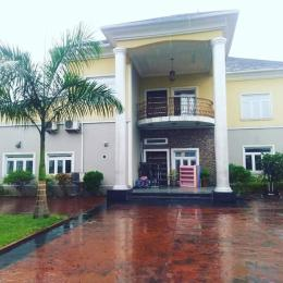 6 bedroom Detached Duplex House for sale Federal Housing Estate Agip New Layout Port Harcourt Rivers