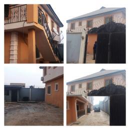 10 bedroom Flat / Apartment for sale Captain Shitta Bay Abesan Estate Gowon Estate Ipaja Lagos
