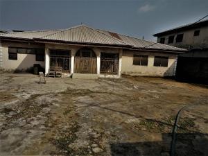 Residential Land Land for sale Akinwumi Estate mende Maryland Ikeja Lagos