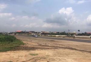 Land for sale Lagos-Ibadan Expressway Ojodu Lagos