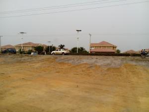 Land for sale Directly opposite Amen Estate Eleko Ibeju-Lekki Lagos