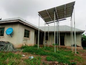 Factory Commercial Property for sale :Jenyirin area Kute  Akobo, Ibadan. Akobo Ibadan Oyo