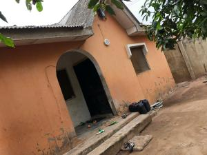 Blocks of Flats House for sale Burknor Estate Isolo. Lagos Mainland Bucknor Isolo Lagos