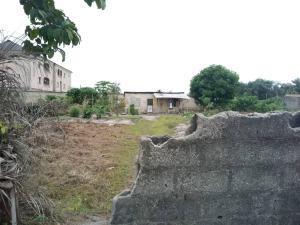 Residential Land Land for sale General Paint,  Atlantic Garden Estate  Lekki Gardens estate Ajah Lagos
