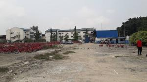 Commercial Land Land for sale Apapa-Oshodi Express Way by Iyana Isolo Ilasamaja Mushin Lagos