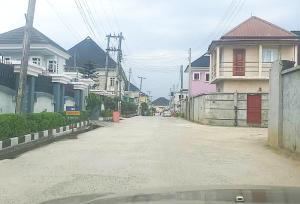 Residential Land for sale Parkland Estate Peter Odili Road Trans Amadi Port Harcourt Rivers