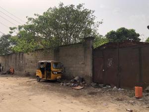Land for sale Edmund Crescent, Off Herbert Macaulay Way, Yaba. Yaba Lagos