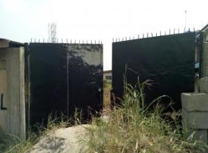 Residential Land Land for sale alakia/isebo  Egbeda Oyo