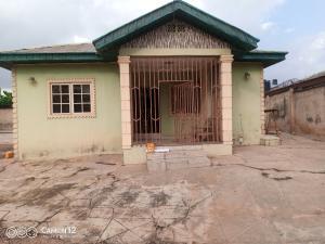 4 bedroom Detached Bungalow for sale Aho Estate Ajibode Behind Ui Ajibode Ibadan Oyo