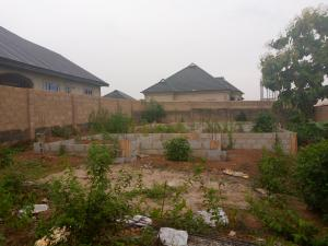 Residential Land Land for sale lane 33, Olorunkemi Estate, Elebu off Akala Express Akala Express Ibadan Oyo