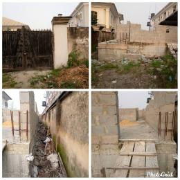 House for sale Madam Cellular Road  Agungi Lekki Lagos