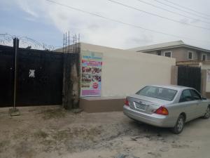 Commercial Land Land for rent UNIVERSITY VIEW ESTATE Olokonla Ajah Lagos