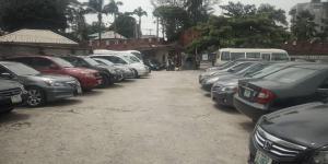 Mixed   Use Land Land for sale Omo-Osagie Street Awolowo Road Ikoyi Lagos