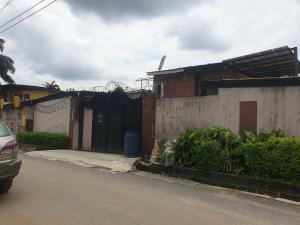Residential Land for sale Owukori Crescent Alaka Estate Surulere Lagos