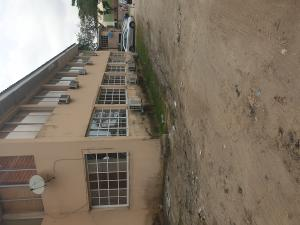 Mixed   Use Land Land for sale Abebe Village off Eric Moore Road Bode Thomas Surulere Lagos