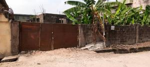 Residential Land Land for sale Ajao Estate by Muritala Muhammed Airport  Airport Road Oshodi Lagos