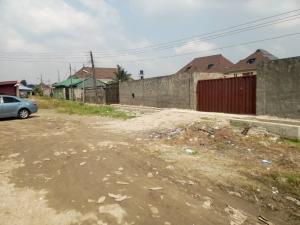 Land for sale Behind Glory Estate, Ifako-gbagada Gbagada Lagos