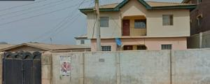 1 bedroom mini flat  Mini flat Flat / Apartment for rent Ikola- Command Road, Lagos Ipaja Lagos