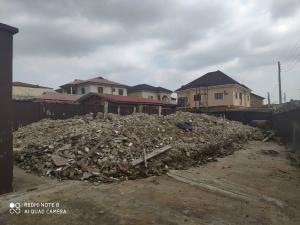 Land for sale Off Tokunbo Macaulay Street  Magodo GRA Phase 2 Kosofe/Ikosi Lagos