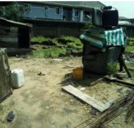 Residential Land Land for sale Off oriola street Alapere Kosofe/Ikosi Lagos