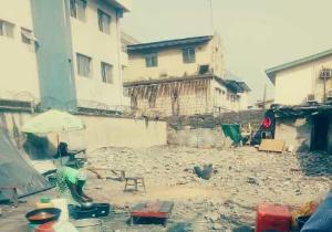Commercial Land Land for sale Keffi Street  Awolowo Road Ikoyi Lagos