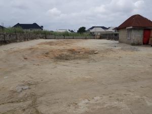 Residential Land Land for sale University View Estate  Off Lekki-Epe Expressway Ajah Lagos